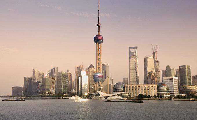 七牛上海总部