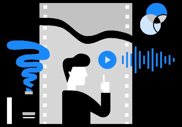 音视频处理应用场景